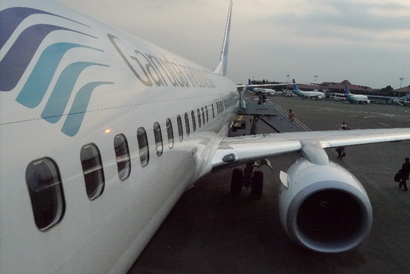Garuda Airline