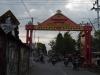 Kleiner Rundgang durch Yogyakarta