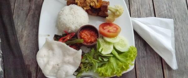 Lebenserhaltungskosten auf Bali