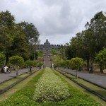 Imposante Tempelanlage, nicht umsonst Weltkulturerbe