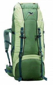 Salewa Rucksack Marangu 50+10 idealer Zweitrucksack!